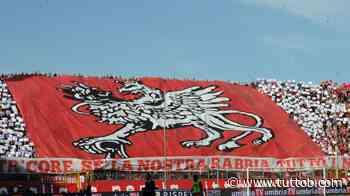 """La Nazione: """"Perugia, si parte l'8 agosto: al Curi c'è il Sudtirol"""" - Tutto B"""