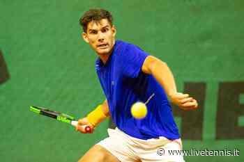ITF Perugia: Il resoconto di giornata. Bene Alessandro Pecci - LiveTennis.it
