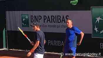 Tennis, Passaro debutta al Memorial Poppy Vinti: a Perugia fari puntati sul beniamino di casa - PerugiaToday
