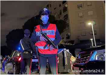 Perugia, spaccia coca ed eroina in libertà vigilata: 44enne arrestato - Umbria 24 News
