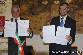 Norcia e Perugia Stranieri, alleanza sostenibile - Rinnovabili