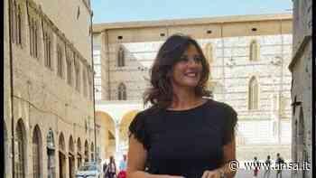 Emanuela Mori coordinatrice Italia viva provincia Perugia - Agenzia ANSA