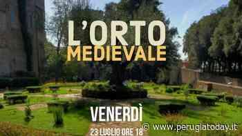 Alla scoperta di Perugia con le visite guidate di Gran Tour: il programma completo del prossimo fine settimana - PerugiaToday