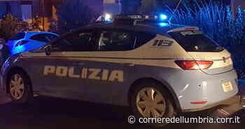Perugia, anziana rapinata col taglierino: in manette giovane tunisino - Corriere dell'Umbria
