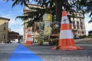 Perugia, parcheggi: Anticorruzione rileva illegittimità negli accordi con Sipa. Patto da rivedere - Umbria 24 News