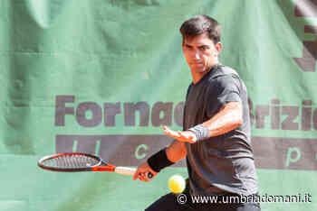 Allo Junior Tennis Perugia tocca a Passaro, avanti Galarza e Potenza - Umbriadomani