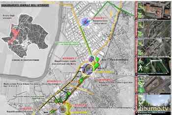 """Monterotondo, 15 milioni per la città grazie al bando """"Qualità dell'abitare"""" - Tiburno.tv"""