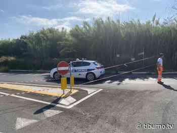 LEGGI ANCHE Monterotondo, frontale in Via Sandro Pertini - Tiburno.tv