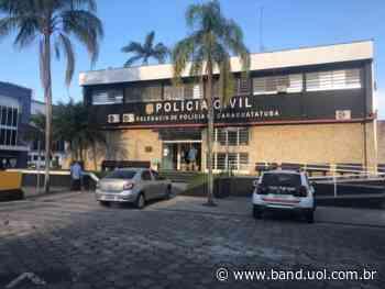 Homem de 50 anos mata esposa na frente dos filhos em Caraguatatuba - Band Jornalismo
