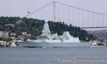 The Politics of Aggression in the Black Sea