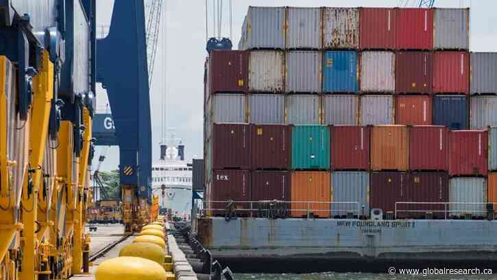 Impacts of the Covid-19 Lockdown on World Trade: Global Shipping Crisis Far Worse than Imagined