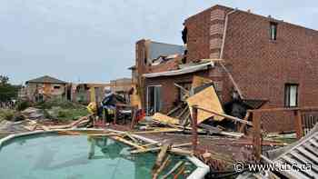 Canada's building codes don't focus on tornadoes — even though we see 2nd most in the world