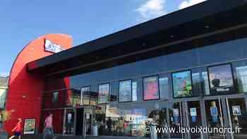 Le cinéma de Maubeuge proposera des séances non soumises au pass sanitaire - La Voix du Nord