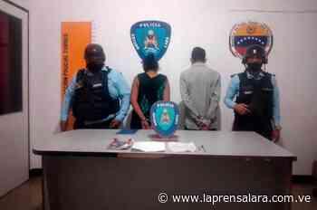 """Polilara detiene a """"vendecupos"""" en el Saime de Carora - La Prensa de Lara"""