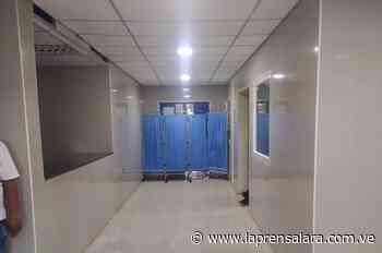 Denuncian reducción del área de emergencia de Hospital de Carora - La Prensa de Lara