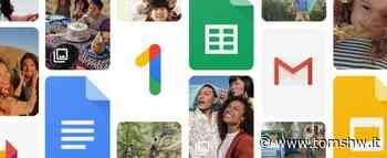 Backup by Google One, novità in arrivo per gli smartphone Android - Tom's Hardware Italia