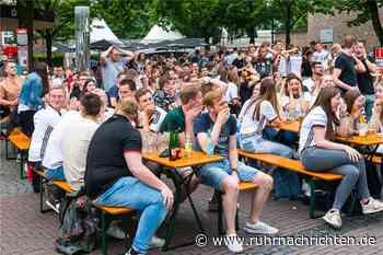 RN+ Ärger bei der Sommerbühne: Liebe Nachbarn, hört doch auf zu meckern! - Ruhr Nachrichten