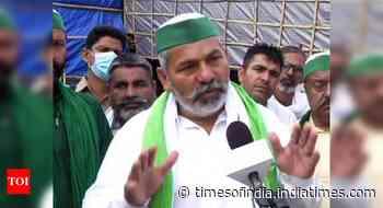 Kisan Sansad: Farmers plan to carry on protest till August 13