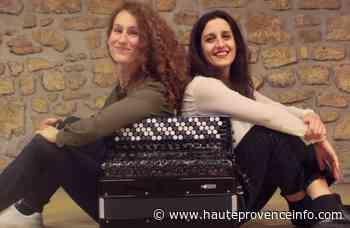 Rencontres musicales aux pieds des tours à Manosque - Haute-Provence Info
