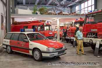 5 Besonderheiten des Feuerwehrmuseums Winnenden