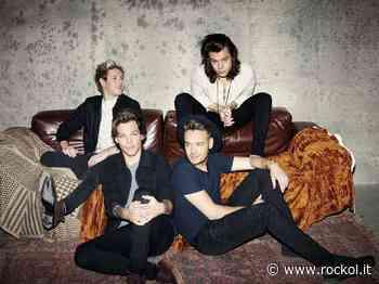 Gli ex One Direction massacrati sui social dagli italiani dopo gli Europei - Rockol.it