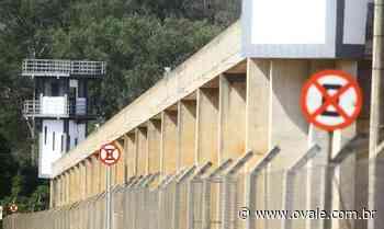Casal que torturou bebê tem prisão preventiva decretada em Caraguatatuba - O VALE