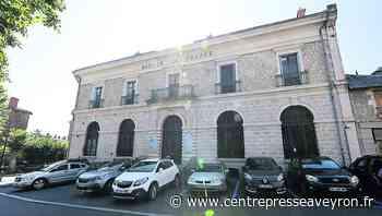 Villefranche-de-Rouergue : la Banque de France accueillera des logements - Centre Presse Aveyron