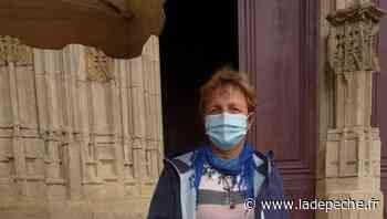 Villefranche-de-Rouergue : à la découverte de la truffe avec Marie-France Ourcival - LaDepeche.fr