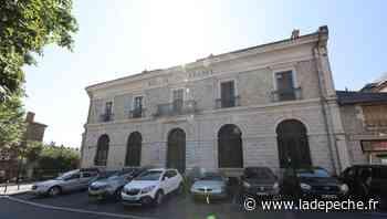 Villefranche-de-Rouergue : l'ancienne Banque de France accueillera des logements - LaDepeche.fr