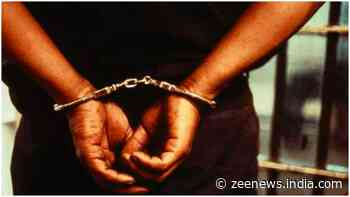 Brother, sister arrested for duping company of over Rs 1 crore