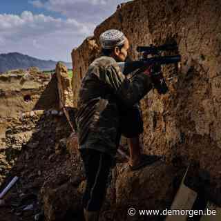 Taliban beheersen al meer dan de helft van Afghaanse districtshoofdsteden. Afgelopen maand was dat nog geen kwart
