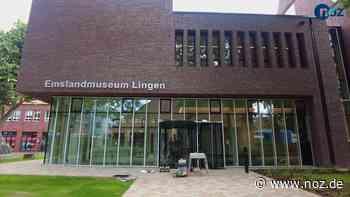 Video: Erweiterung des Emslandmuseums in Lingen - NOZ