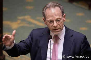 Noodweer: N-VA vraagt onderzoekscommissie, Vlaams Belang wil dat Verlinden verantwoordelijkheid neemt