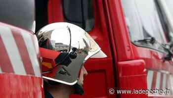 Cugnaux : un incendie se déclare à cause d'un barbecue électrique - LaDepeche.fr