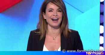 Carme Chaparro, copresentadora por sorpresa de 'Todo es mentira' tras el positivo en Covid-19 de Marta Flich - FórmulaTV