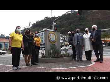 Nova Friburgo recebe a visita do governador do Rotary - Portal Multiplix