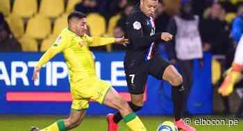 Percy Prado, el lateral que enfrentó a Neymar y Mbappé y hoy es el suplente de Sporting Cristal - El Bocón