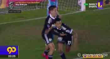 Copa Sudamericana: Sporting Cristal igualó con Arsenal y avanzó a cuartos de final - El Comercio Perú
