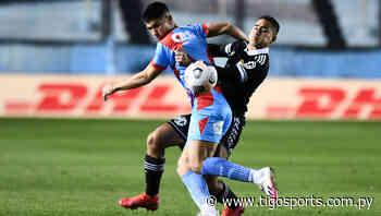 Lo mejor del empate 1-1 entre Arsenal y Sporting Cristal - Tigo Sports