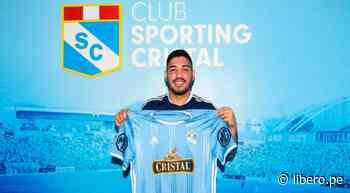 Liga 1 Sporting Cristal: Percy Prado, el fichaje 'bomba' que no ha dado la talla - Libero.pe