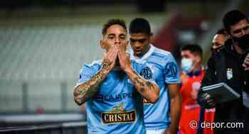 Por la clasificación: once tentativo de S. Cristal para enfrentar a Arsenal por la Sudamericana [FOTOS] - Diario Depor
