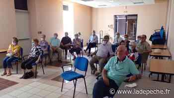 Comité de jumelage : une année blanche mais des projets à Castelsarrasin - ladepeche.fr
