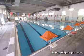 Ready to jump in? - Warwick Beacon