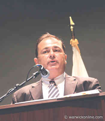 Shekarchi: Staving off tax hikes a success for Assembly - Warwick Beacon