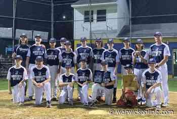 PAL baseball claims state crown - Warwick Beacon