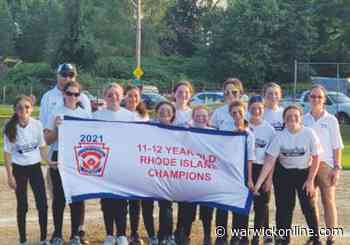 North 12's win state championship - Warwick Beacon