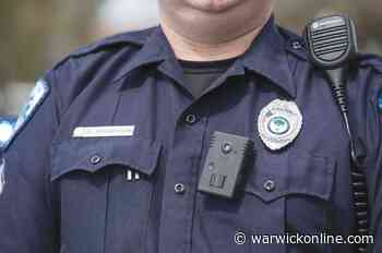 Warwick chief joins ranks of those endorsing police body cameras - Warwick Beacon