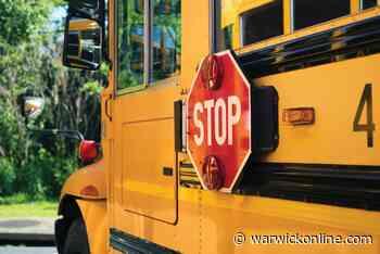 'Dangerous' student busing policy worries parents - Warwick Beacon