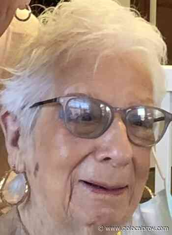 Beatrice G. Sydney, of Warwick, Dies at 102 - GoLocalProv