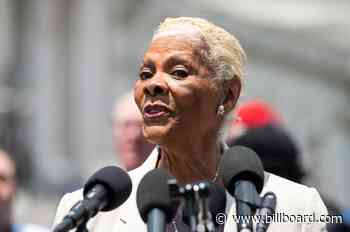 Dionne Warwick Slams Jeff Bezos for Thanking Amazon Workers & Customers for Paying for His Space Flight - Billboard